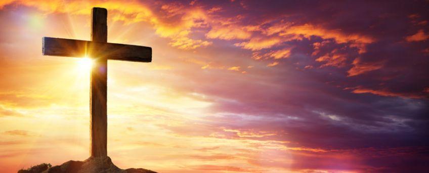 ODDAJA - Nedeljska duhovna misel
